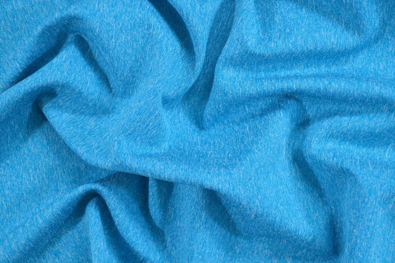 Turquoise Swimwear/Active Knit