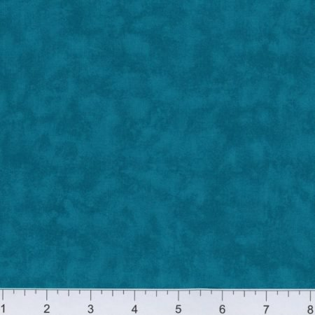108 blended backing turquoise