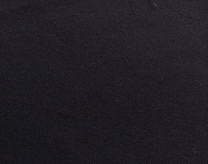 Brooks Brothers Oxford Cloth Black