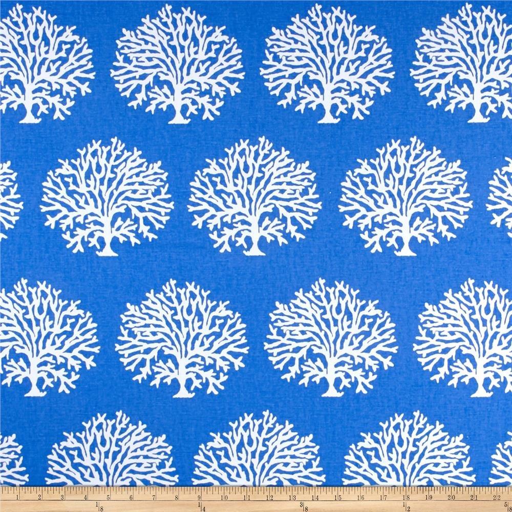 Tree Coral Cobalt