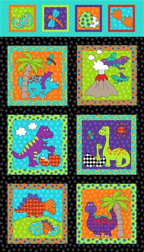 Dino Daze Panel 24