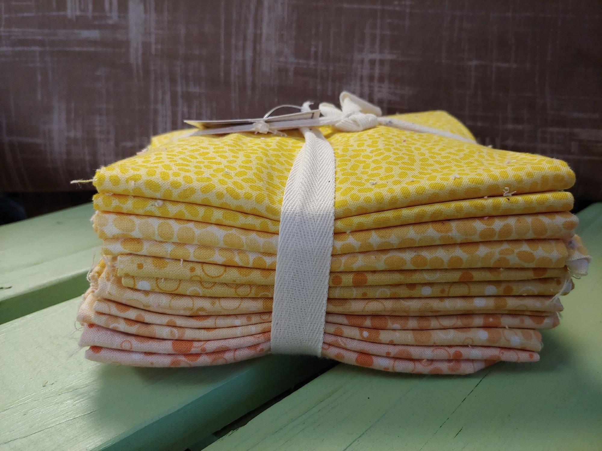 12pc Fat Quarter Bundle