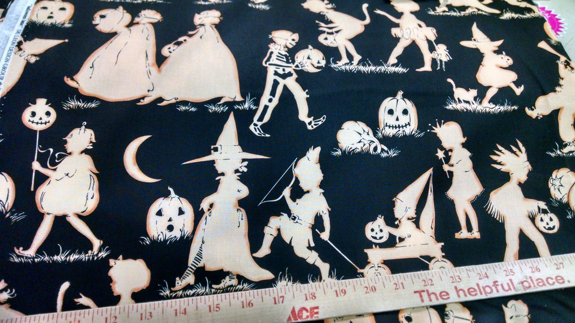 Halloween Lane