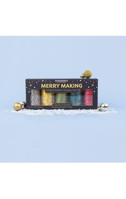 Merry Making Thread Pack