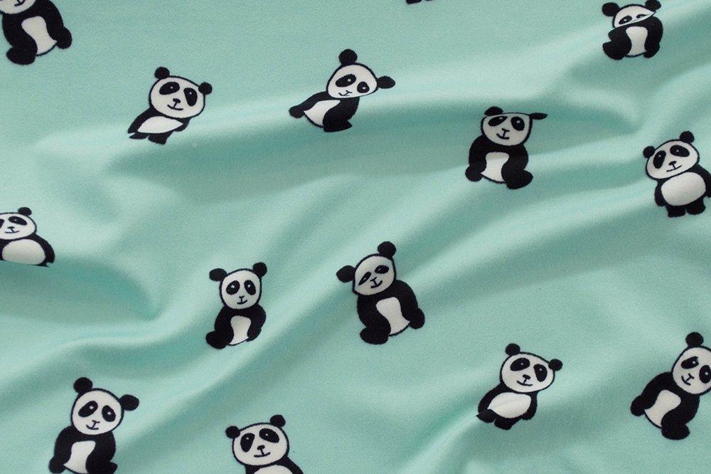 Panda Double Brushed