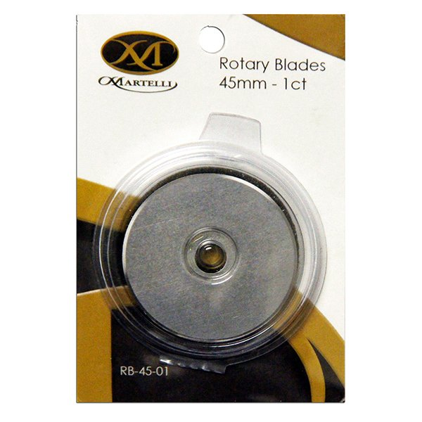 Replacement Blades 45mm 1pk