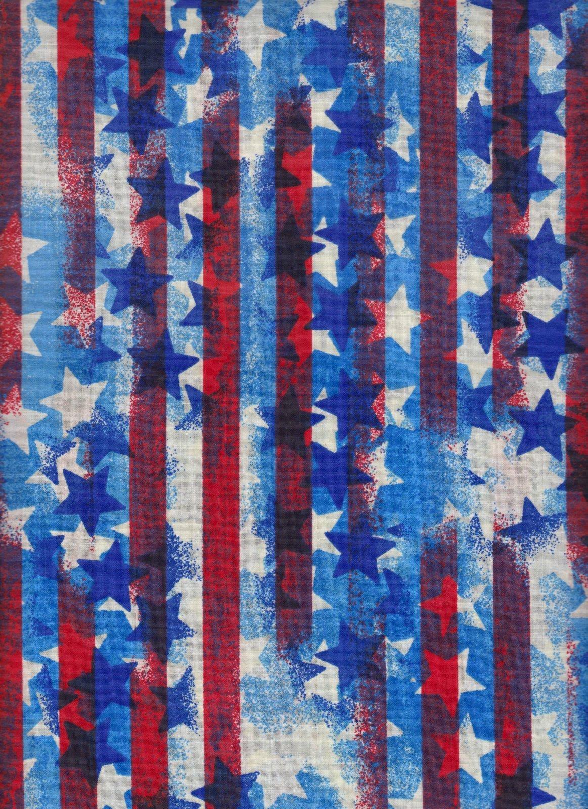 Stripes & Stars