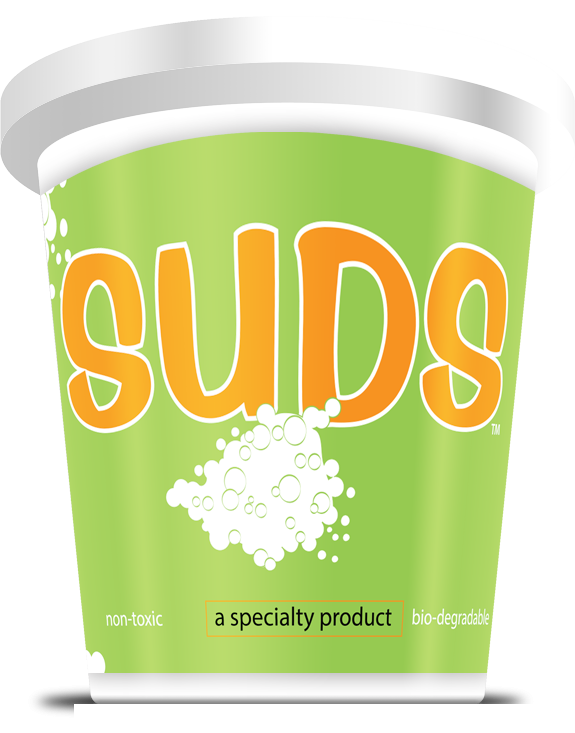 Suds 8oz Concentrate