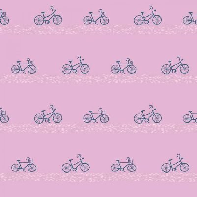 Dear Stella Bike Crocus