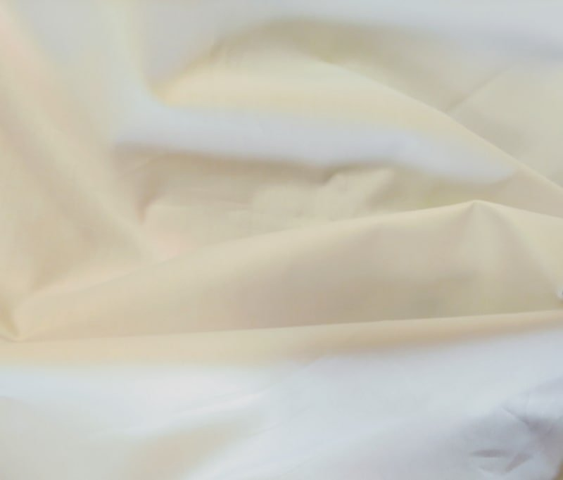 Brooks Brothers White Oxford Cloth