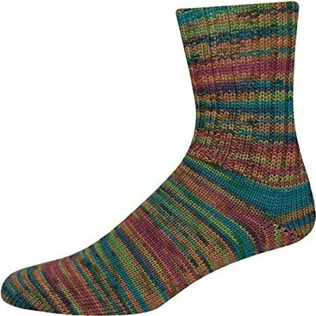 Online Supersocke 4 Ply Aspen Color #2286