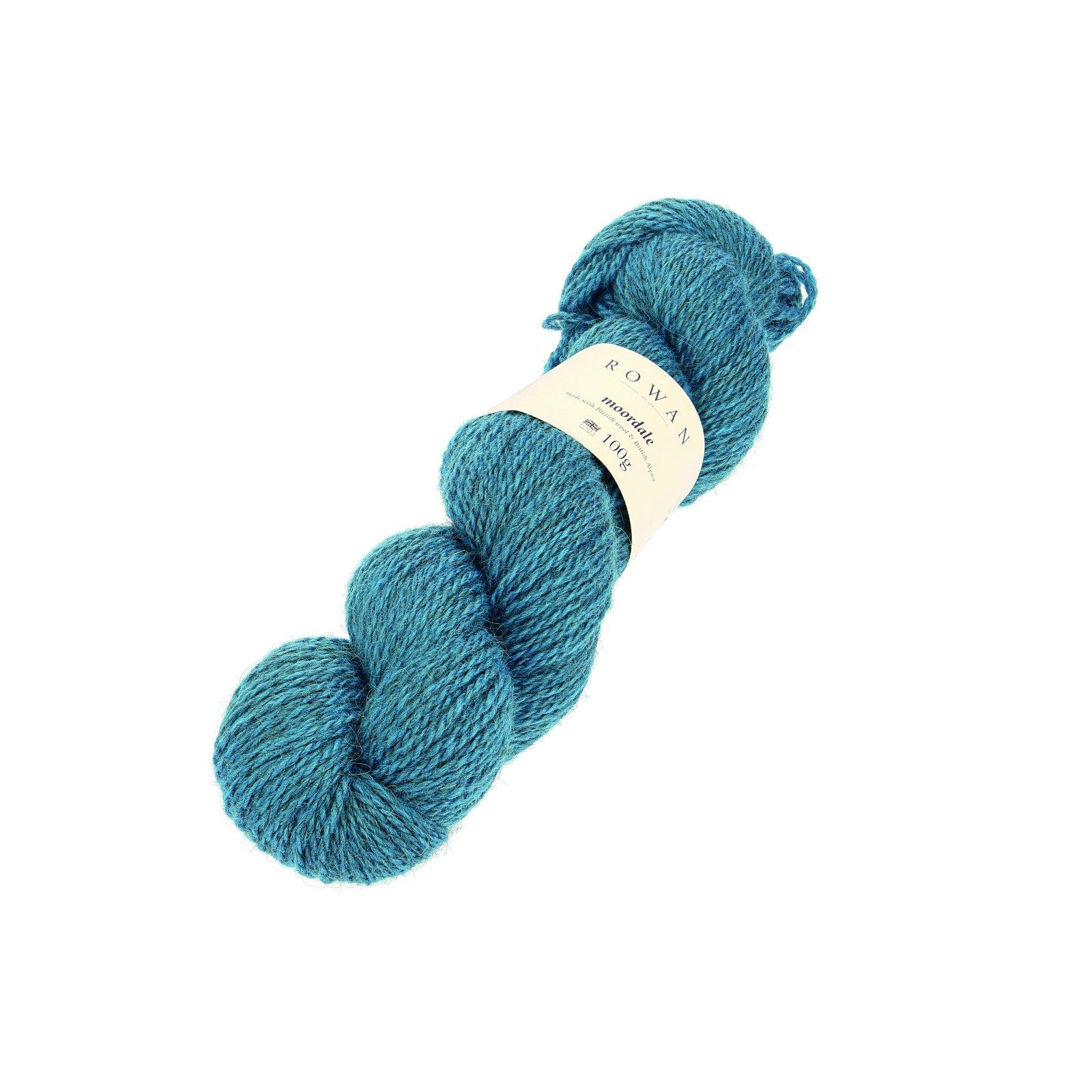 Moordale 08 Blue Moor