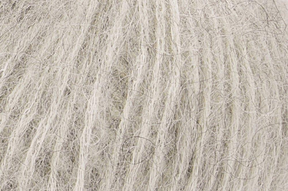 Alpaca Classic 101 Grey Melange