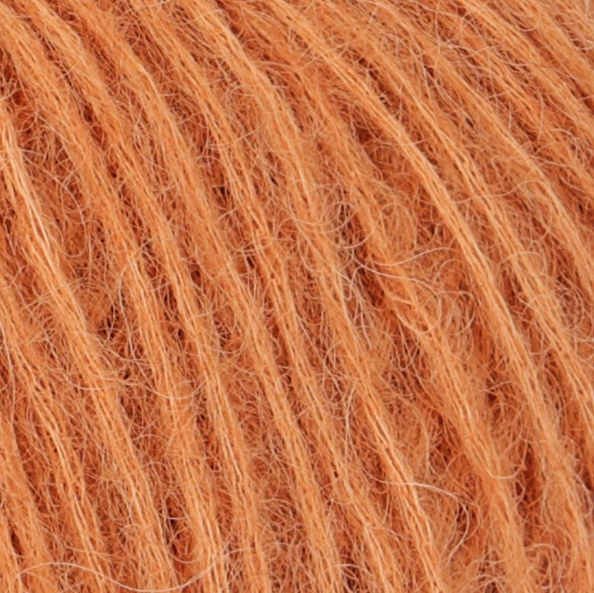 Alpaca Classic 118 Cinnamon
