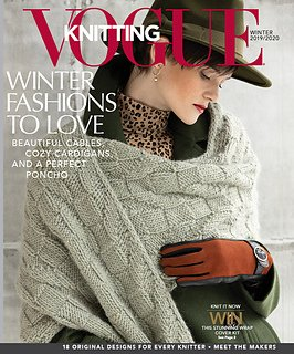 Vogue Knitting Winter 2019/20