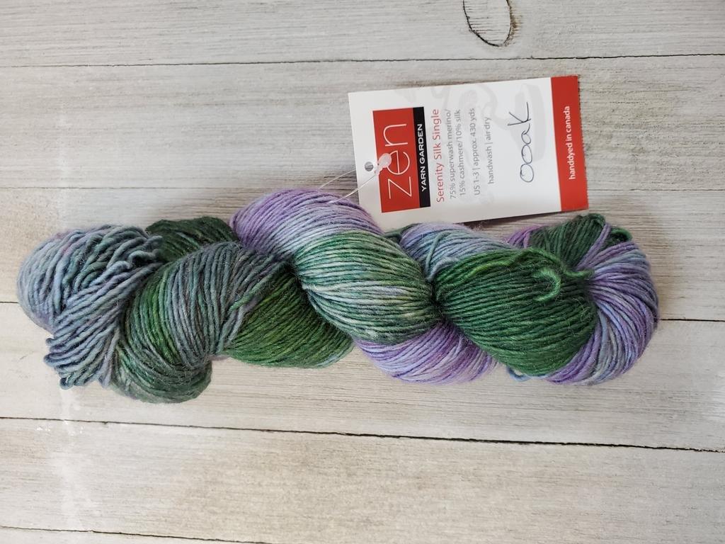 Zen Yarn Garden Silk Single
