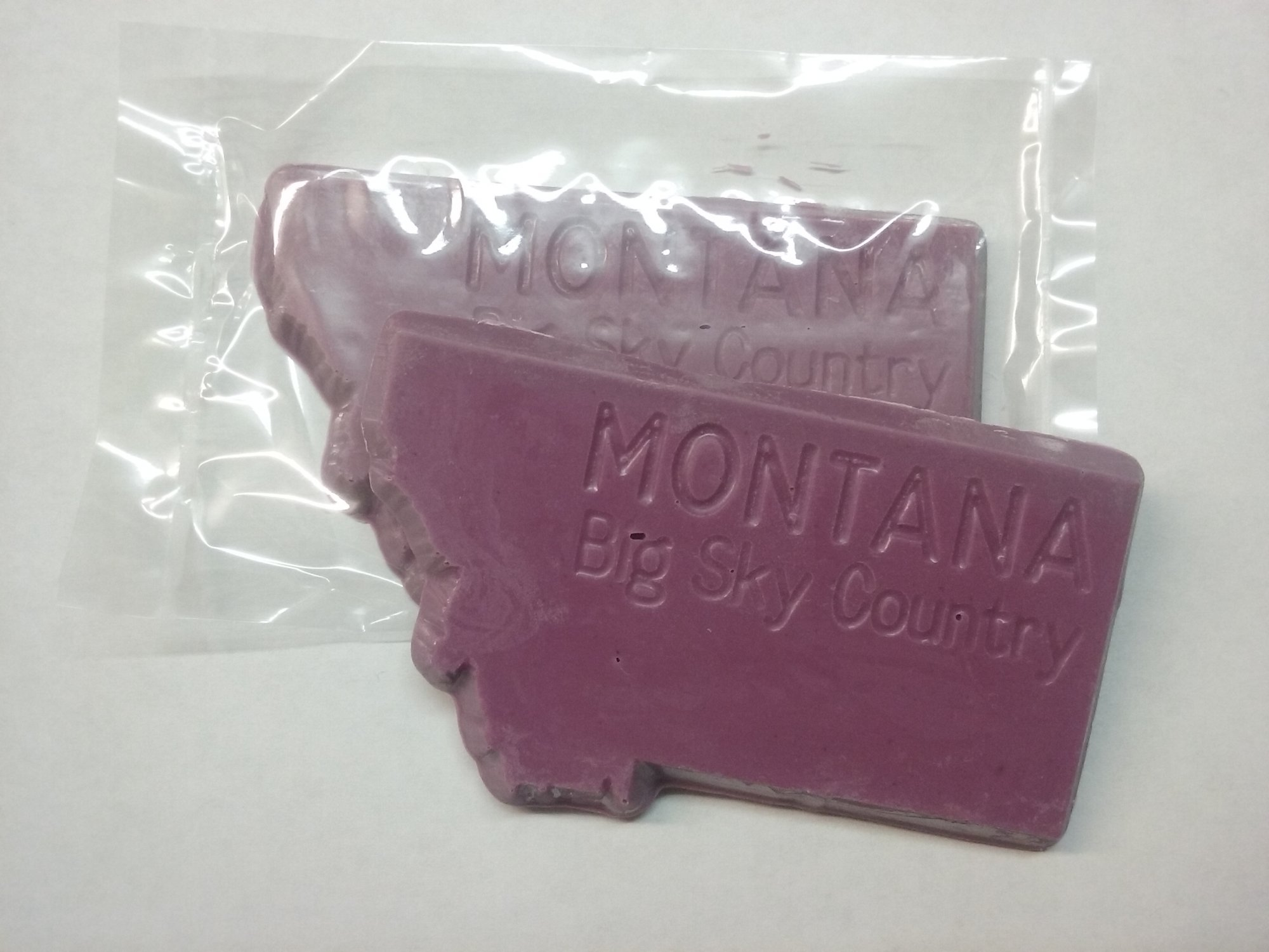 Montana State Bar (Huckleberry)