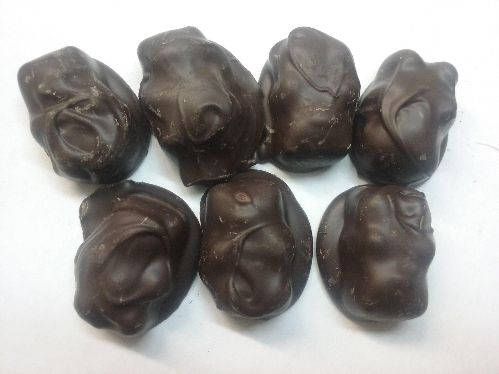 Dark Chocolate Cinnamon Bears 1lb Bag