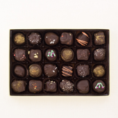 Decadent Dark Chocolate Collection