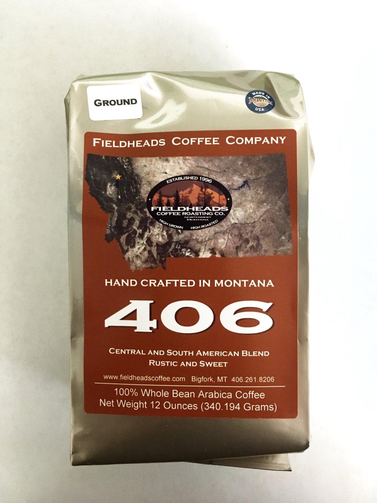 406 Coffee