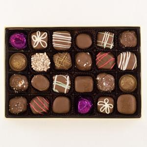 Grand Milk 24pc Chocolate Box