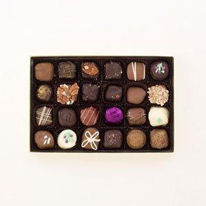 Taste of Montana 24pc Chocolate Box