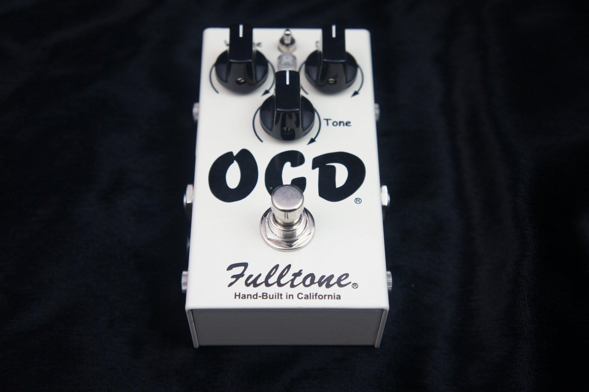 Fulltone OCD V1.4 (used)