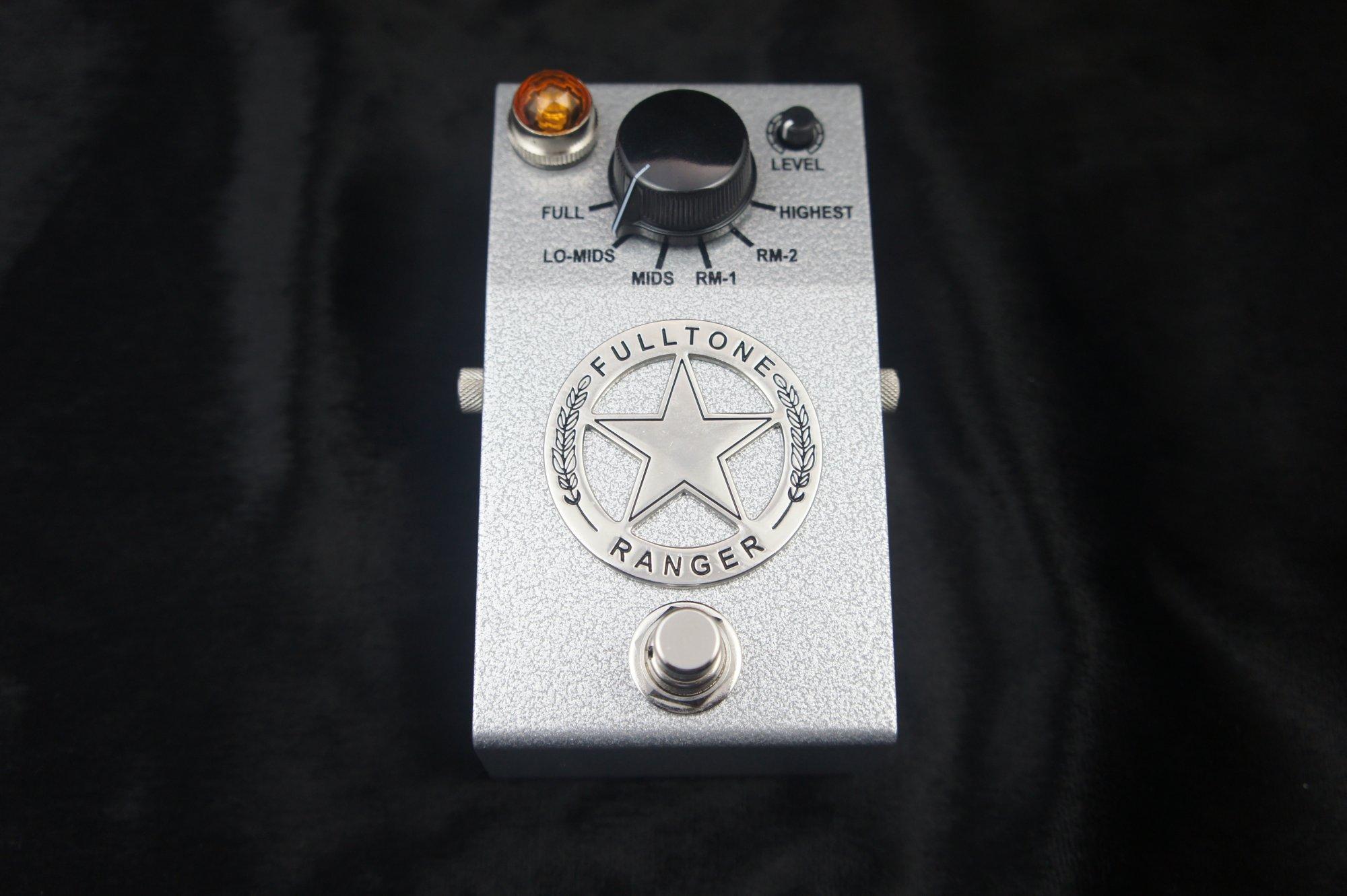 Fulltone Ranger (used)