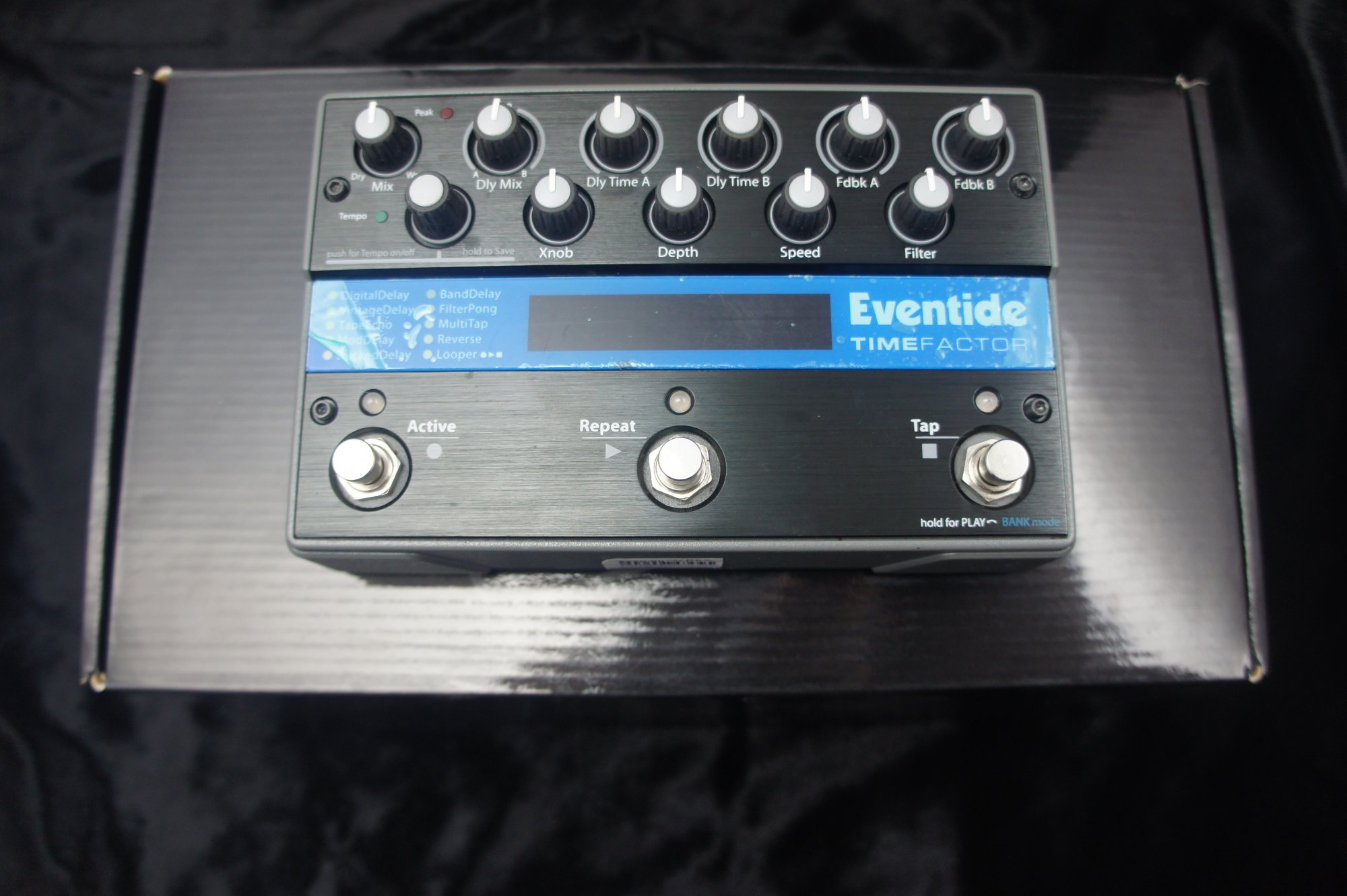 Eventide Timefactor (used)