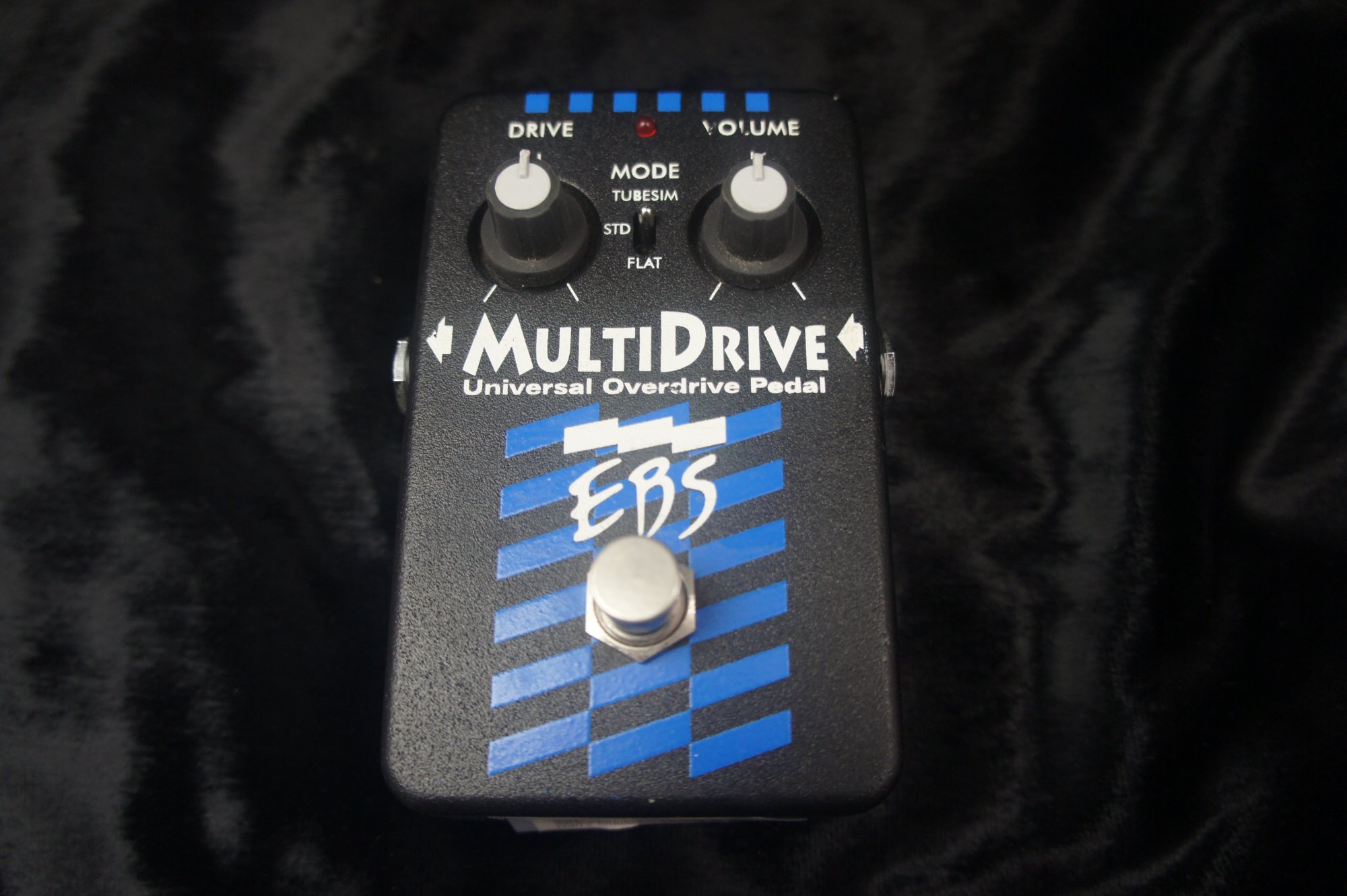 EBS Multi Drive (used)