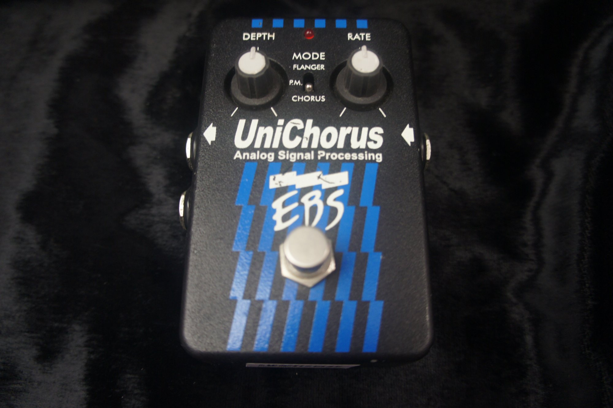 EBS UniChorus (used)