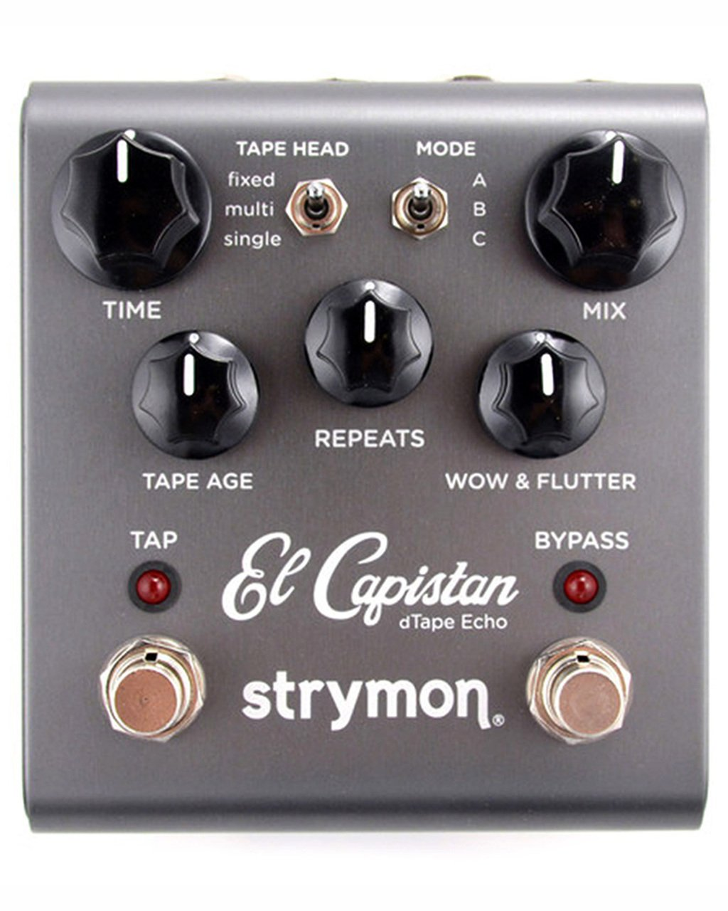 Strymon El Capistan Tape Echo