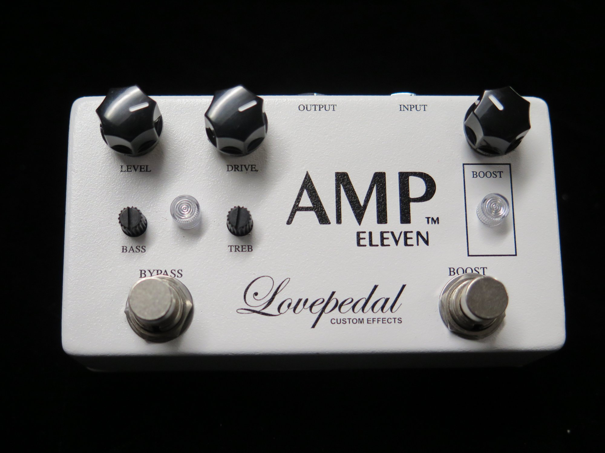 Lovepedal Amp Eleven (used)