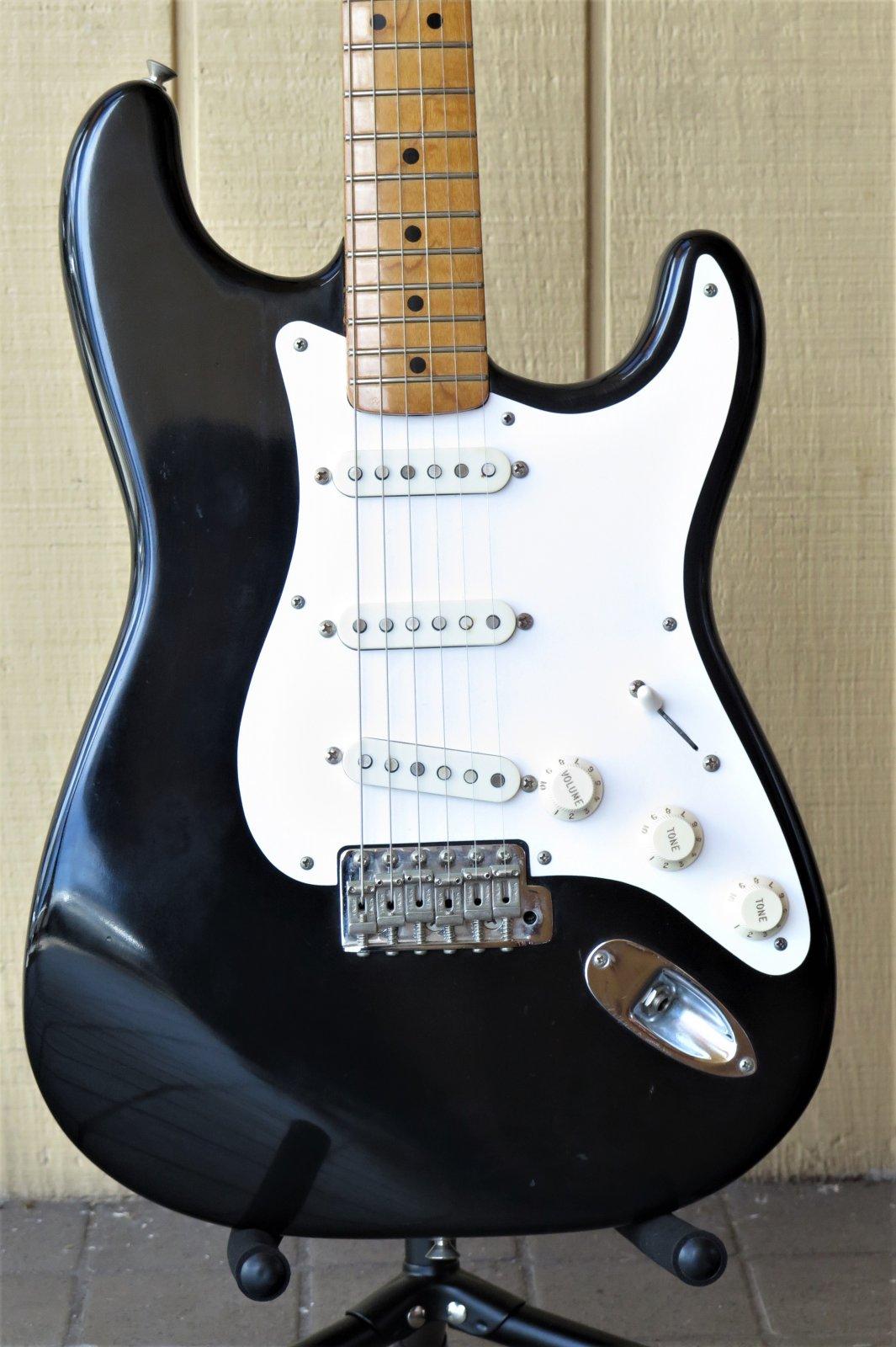 1988 Fender Stratocaster '57 Reissue (Used)