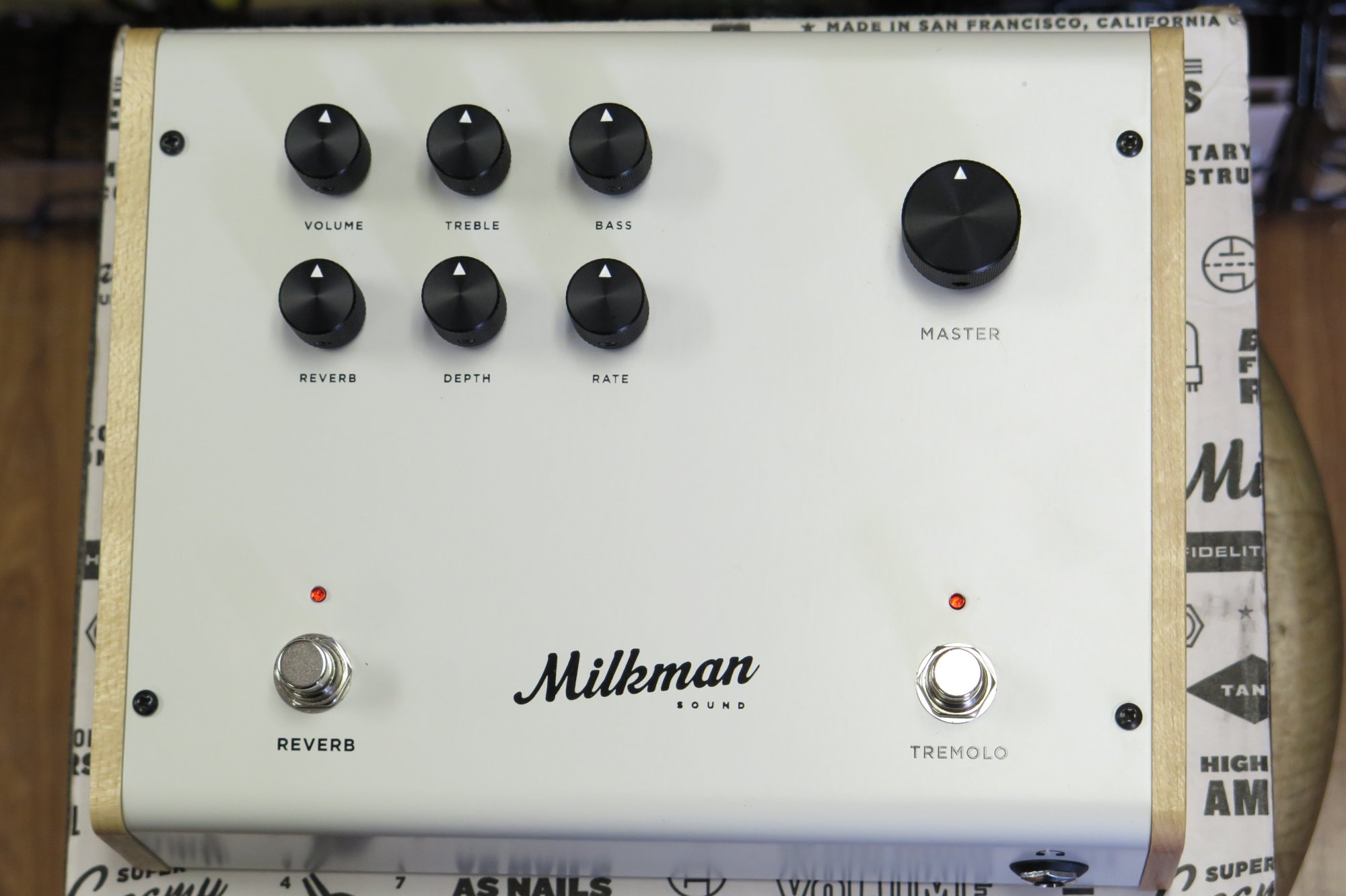 Milkman The Amp (Used)
