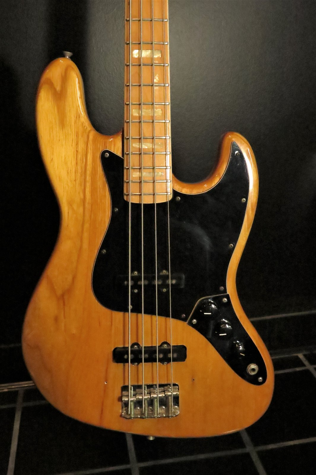 Fender Jazz Bass - 1974 (Used)
