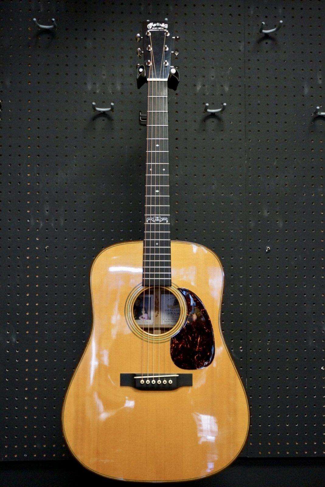 Martin HD28 175th Anniversary 2008 (used)