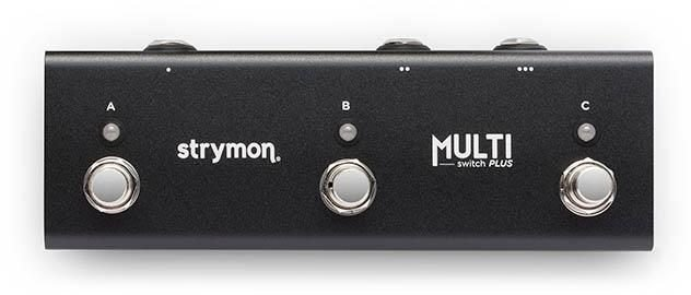 Strymon MultiSwitch Plus
