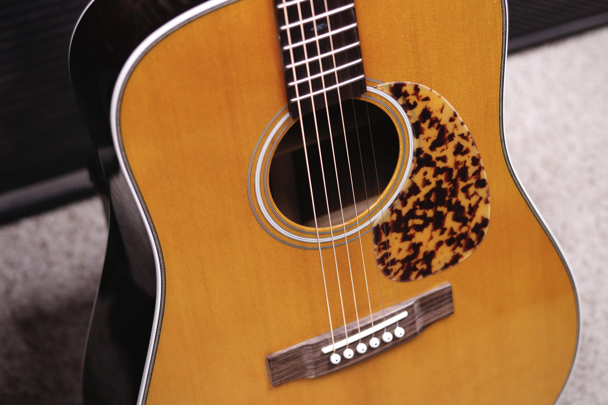 Blueridge BR-160 Historic Series Dreadnaught Guitar