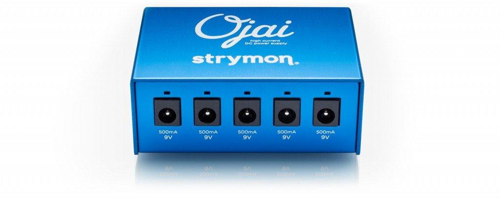 Strymon Ojai DC Power Supply