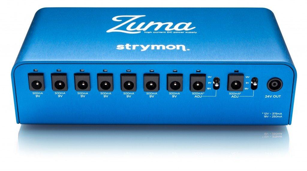 Strymon Zuma HIgh Current DC Power Supply