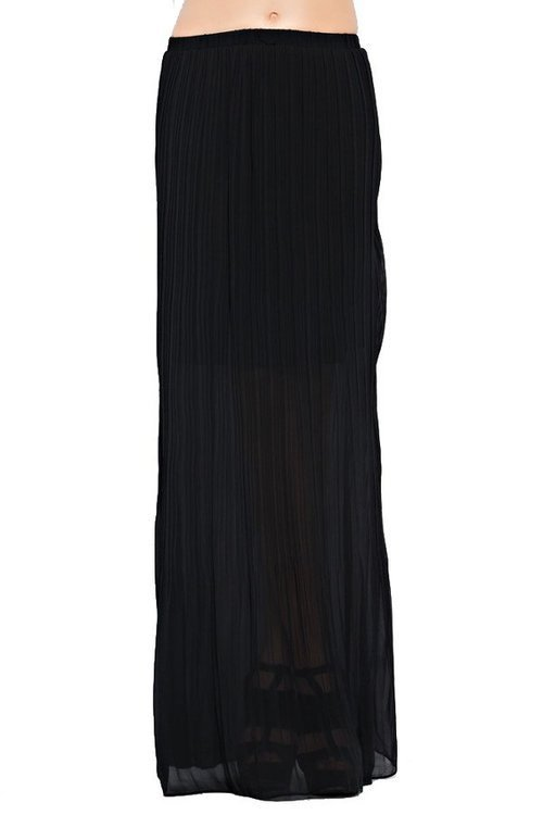 Paris Maxi Skirt