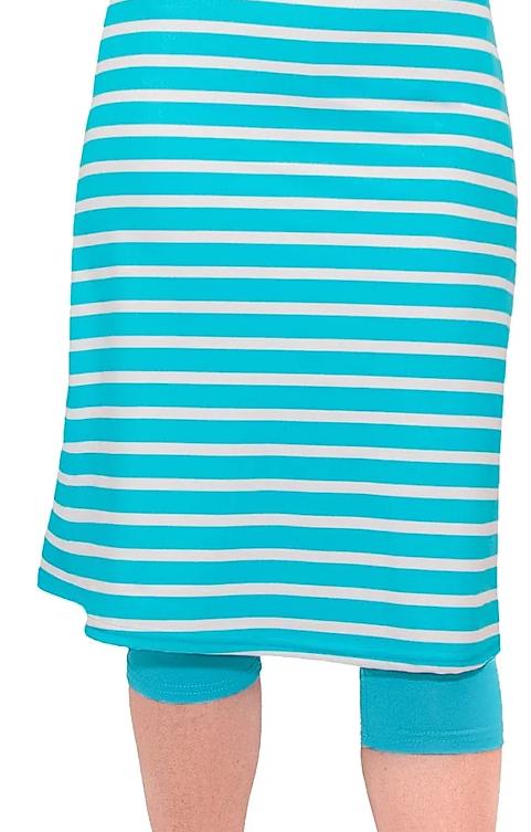 Aqua Swim/Athletic Skirt