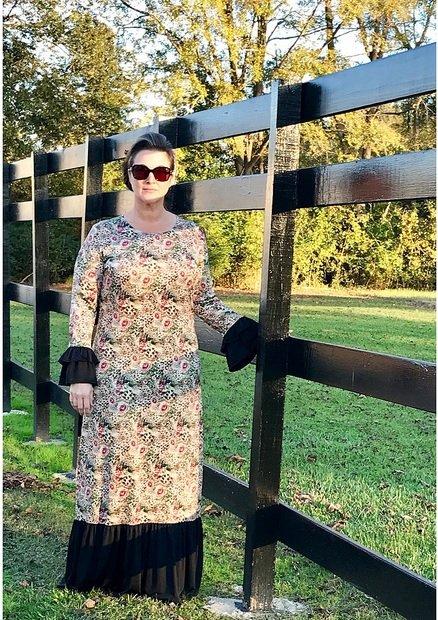 Kenzie Maxi Dress
