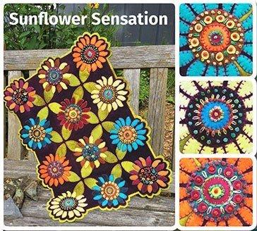 WL  Kit Sunflower Sensation