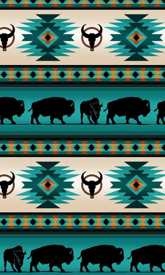 Tucson Buffalostripe ES485 TUR