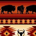 Tucson Buffalostripe ES485 TRCT