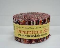 Dreamtime Roll