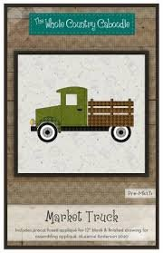 Market Truck