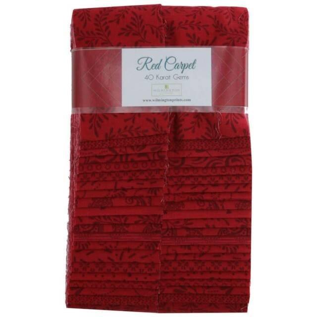 Red Carpet 40 Karat Gems